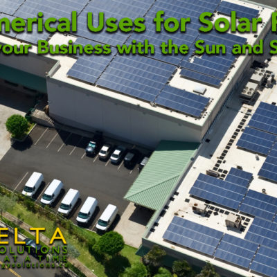 Commercial Solutions for Solar Power